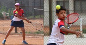 आईटीएफ टेनिसमा नेपालका दुवैको उत्कृष्ट प्रदर्शन