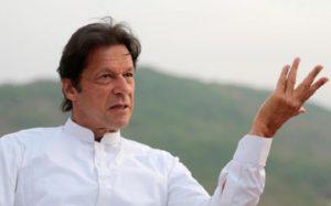 अफगानिस्तान द्वन्द्वको समाधान वार्ताबाटै सम्भव : इमरान खान