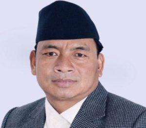 नेपाल एक चीन नीतिप्रति प्रतिबद्ध : उपराष्ट्रपति पुन