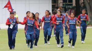 नेपालद्वारा युएई सात विकेटले पराजित