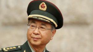 भ्रष्टाचार अभियोगमा चीनका पूर्वप्रधानसेनापतिलाई आजीवन जेल सजाय