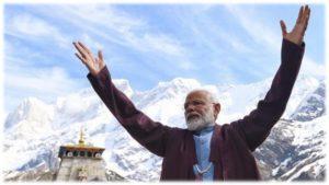 भारतमा मतगणना जारी, एनडीएलाई भारी अग्रता