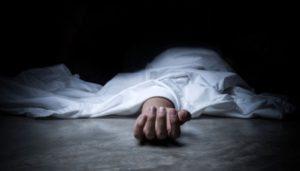मन्दिर गएका वडाध्यक्षको मृत फेला