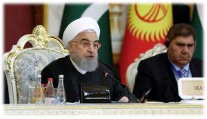 अमेरिकासँग वार्ता गर्न इरान तयार