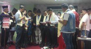 नेपाली समाज ओमानको अध्यक्षमा दिल रोक्का चयन