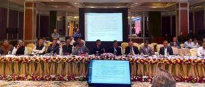 बुटवल-गोरखपुर प्रसारण लाइनमा नेपाल र भारतको समान हिस्सा