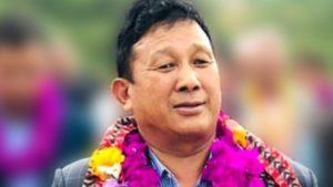 नेकपाका सांसद पार्वत गुरुङविरुद्ध पक्राउ पुर्जी जारी