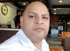 सीमा–विवाद समाधान गर्न नेपाल रिपब्लिक पार्टीको बेग्लै माग