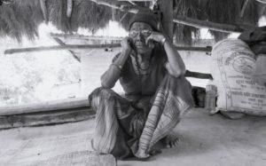 कुसुण्डा भाषाका एक मात्र ज्ञाता ज्ञानीमैयाको निधन