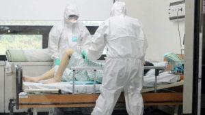 कोरियामा कोरोना भाइरसबाट मृत्यु हुनेको संख्या एघार